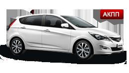 Hyundai Solaris на прокат в Саранске