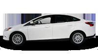 Ford Focus на прокат в Саранске